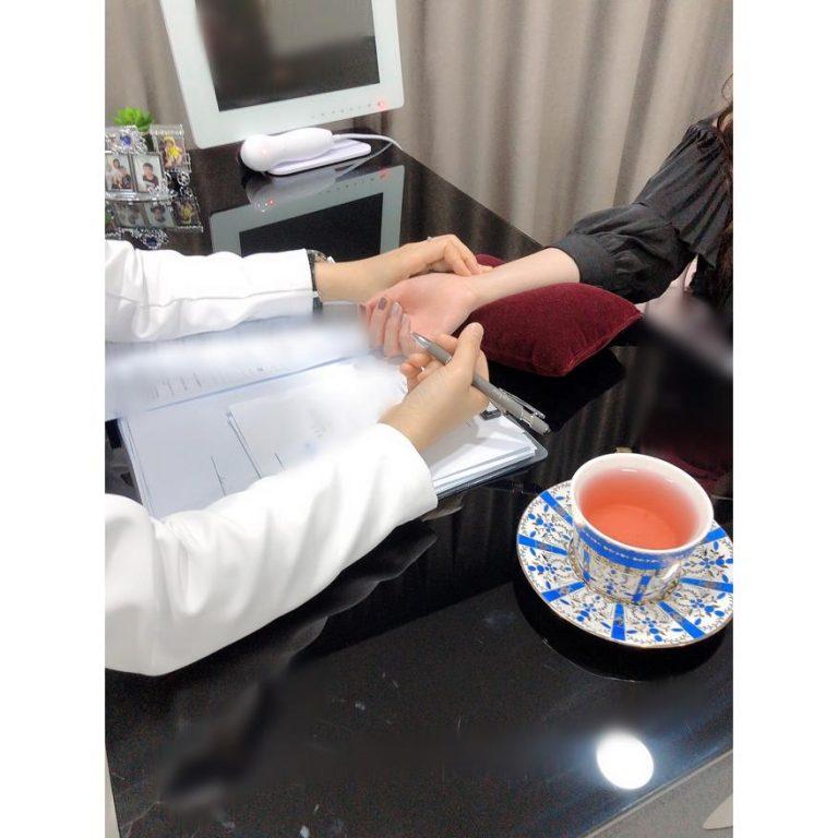 中醫生髮療程bloggerceci 診脈